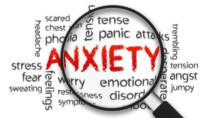 Image result for anxiety pic